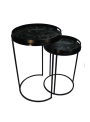 S/2 end tables